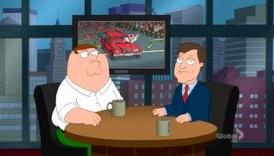 Seth MacFarlane Rips Edited 'Family Guy' Clip That Depicts Boston Marathon Bombings; Original Episode Pulled