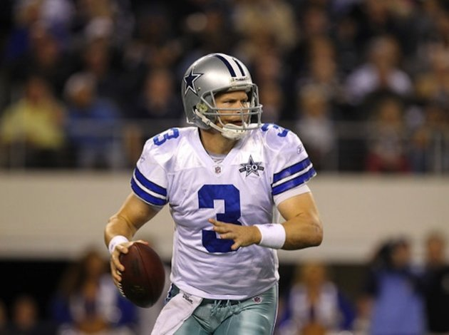 Former NFL quarterback Jon Kitna &#x002014; Getty Images