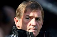 Dalglish: Hodgson met England expectations