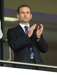 West Bromwich Albion's director of football Dan Ashworth said the club are in no rush to appoint his successor