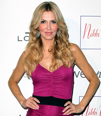 Brandi Glanville: I Don&#39;t Want to Fight With LeAnn Rimes in Public Anymore