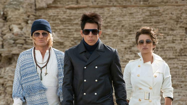 'Zoolander 2' Trailer Sets Record for Most Online Views for a Comedy