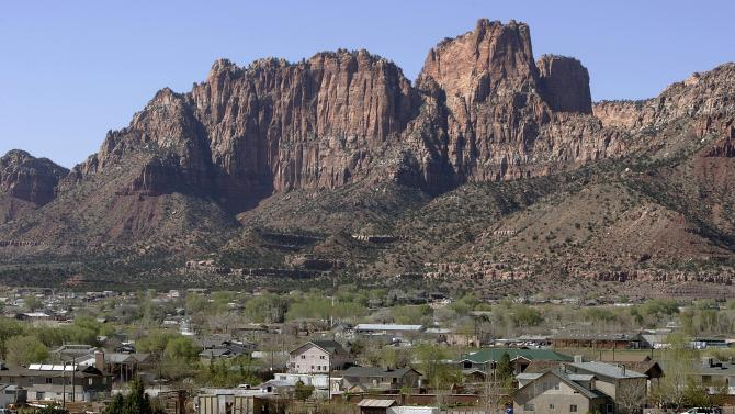 Court upholds sale of polygamous church assets