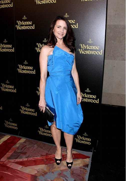 Kristin Davis VW Str Opng