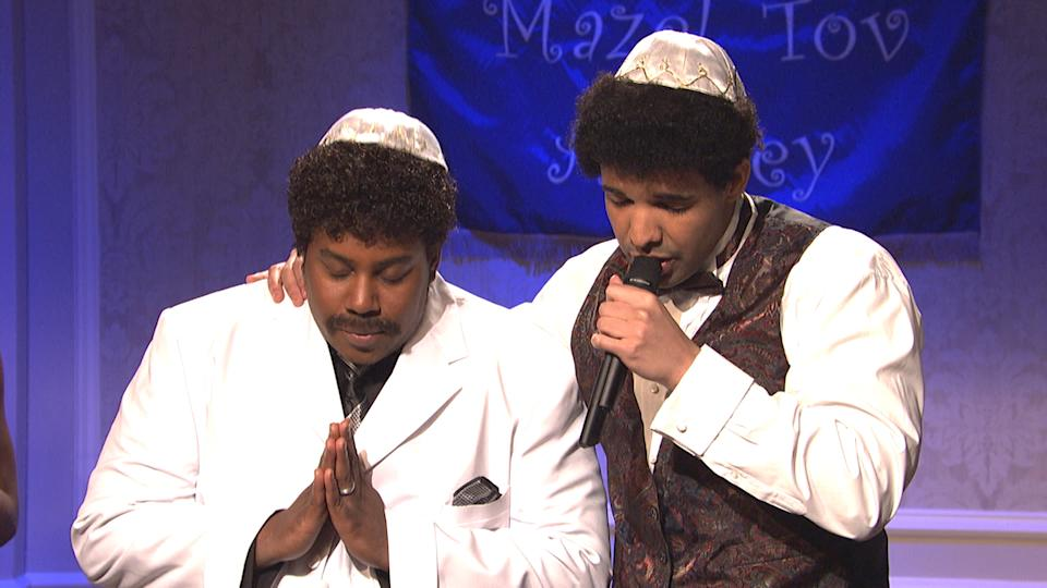 Drake Bar Mitzvah Monologue