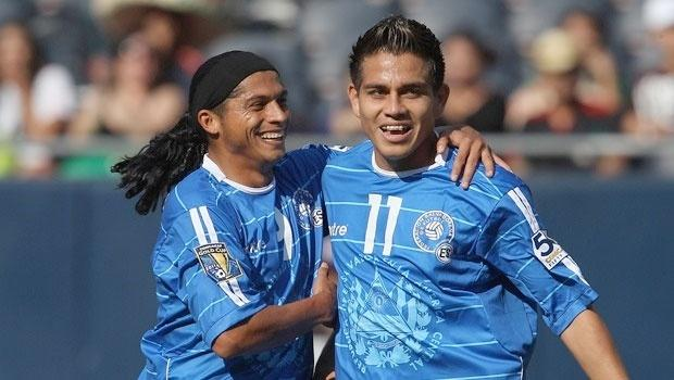 FIFA hands down worldwide lifetime bans on 14 El Salvador players