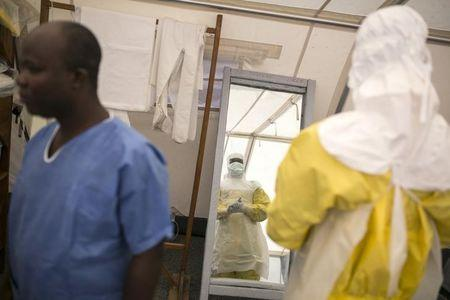 Boy dies of Ebola in Liberia, first fatality in months