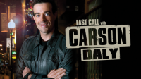 NBC Renews 'Last Call With Carson Daly'