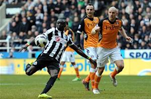 Premier League Preview: Newcastle United - Fulham