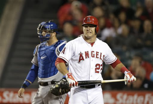 Darvish, Rangers beat Angels 11-3 with 9-run 4th