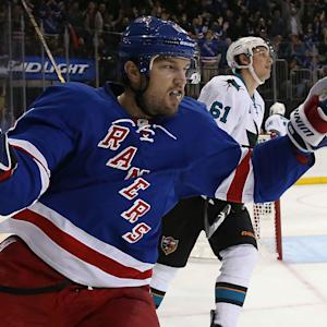 Two-minute minor: The Renee Zellweger and Rick Nash edition
