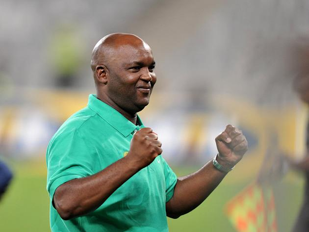 Sundowns v Bloem Celtic