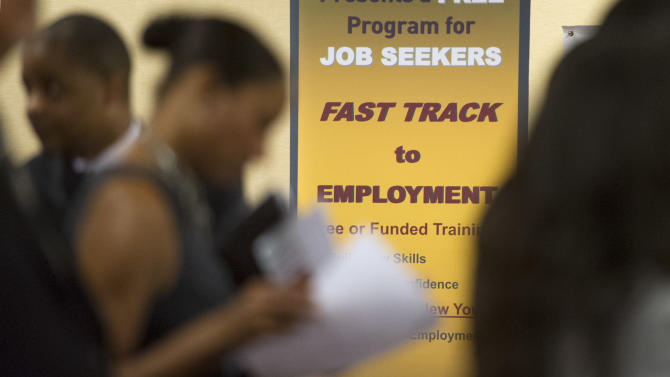 Unemployment fell in half of US states in May
