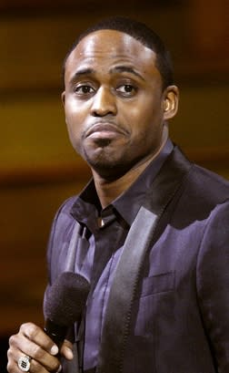 Wayne Brady puts on razzle-dazzle at Daytime Emmys