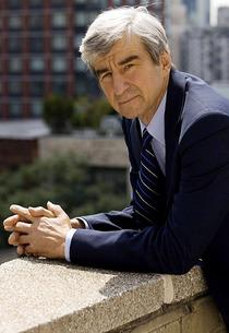 Sam Waterston | Photo Credits: NBC