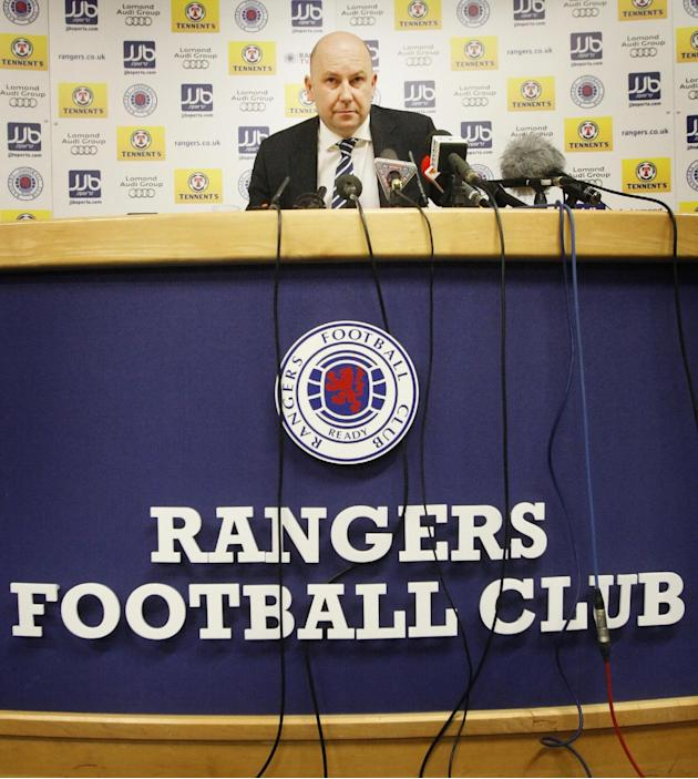 A hearing into alleged undisclosed payments to Rangers players will begin in late January