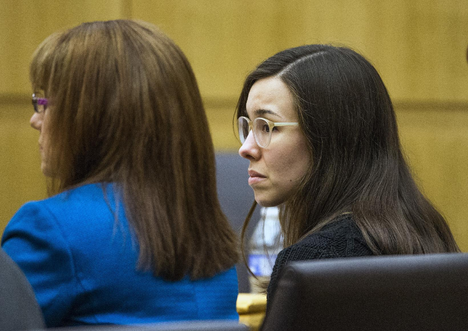 Authorities provide security for holdout juror in Arias case