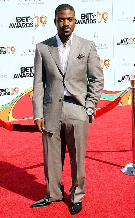 RayJ BET Awards