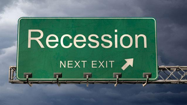 Global Recession Ahead in 2013: Time to Get Out of Stocks, Says Gary Shilling