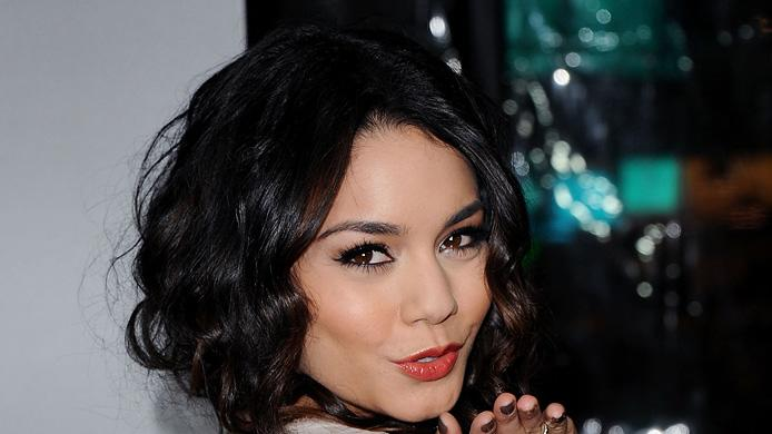 Sucker Punch LA Premiere 2011 Vanessa Hudgens
