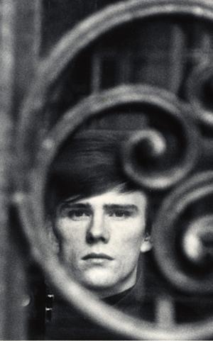 Late Beatle Stuart Sutcliffe to Receive Art Exhibition