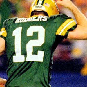 Mayock's Slant: Big Picture on Green Bay Packers quarterback Aaron Rodgers
