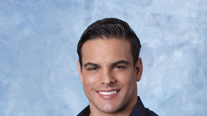 """The Bachelorette"" Season 9 - James"