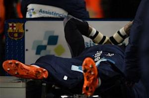 Valdes' Barcelona career potentially over after serious injury