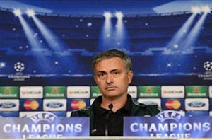 Mourinho: 2012-13 Champions League trophy is the 'Special One'