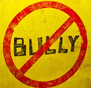 Is your kid being bullied?