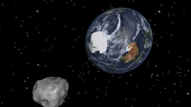 We All Need to Help NASA Find Killer Asteroids