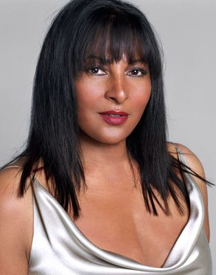 Pam Grier as Kit