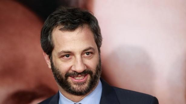 Judd Apatow Isn't Dead Yet