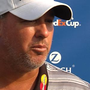 Boo Weekley interview after Round 2 of the Zurich Classic