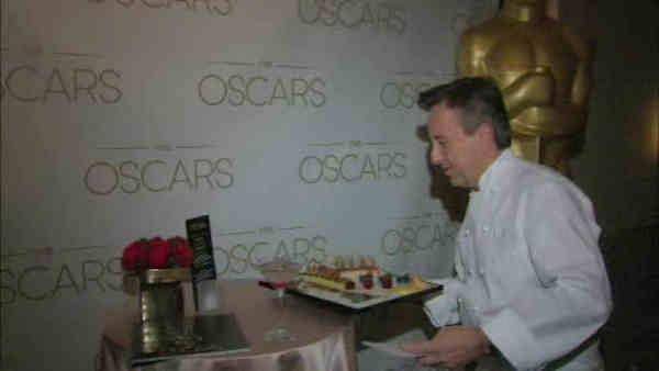 Oscar-watching parties held on Upper East Side