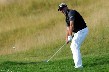 Clarke in no hurry to pick Ryder Cup vice-captains