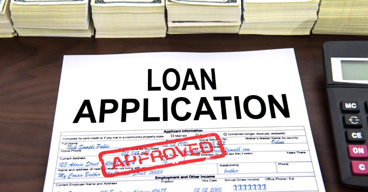 Payday Loans – Same Day Approval