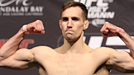 Rory MacDonald fights in his home town at UFC 174