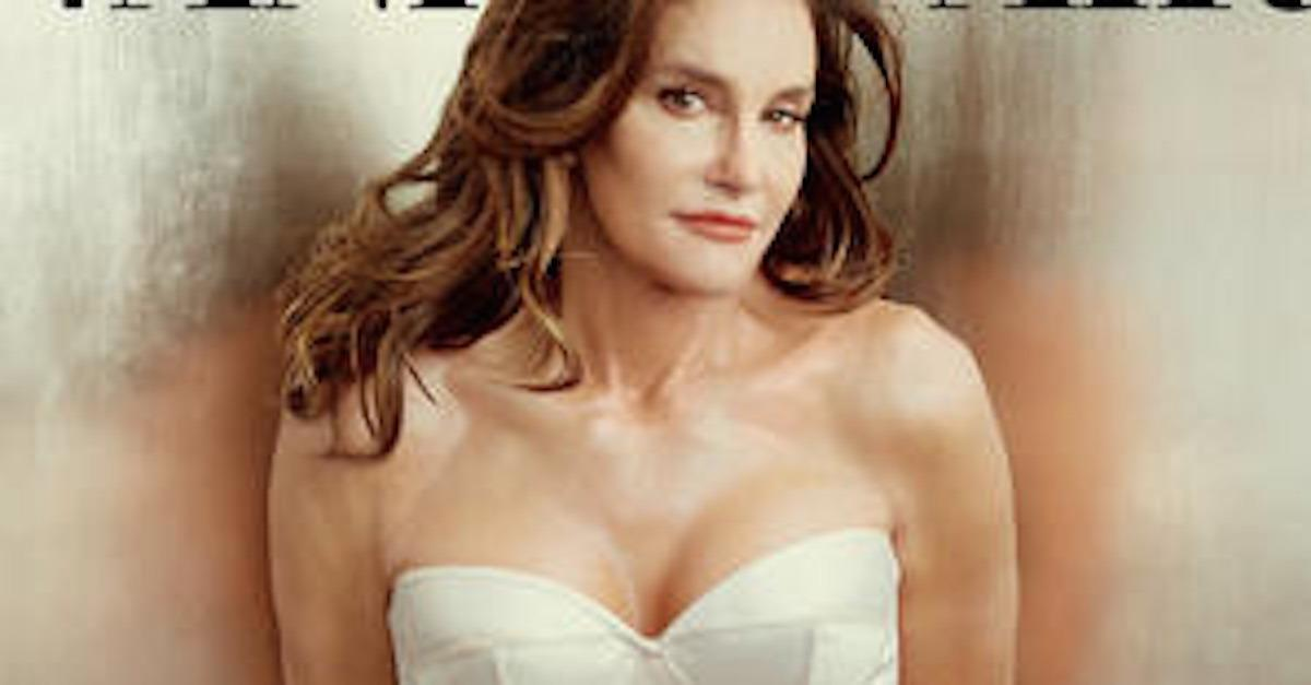 Caitlyn Jenner Photos: See her transformation