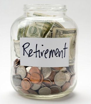 Catch Up on Retirement Savings