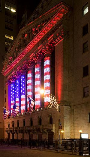 NYSE Euronext's Two Most Important Businesses