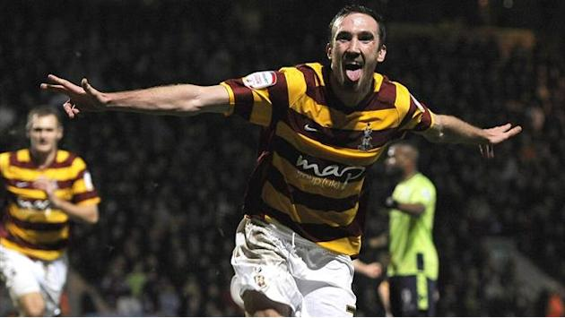 League One - McArdle 'touch and go' for Bradford