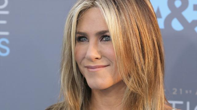 Jennifer Aniston on How Society Views Women: 'If We Don't Have a Baby or a Husband Then We're Useless'