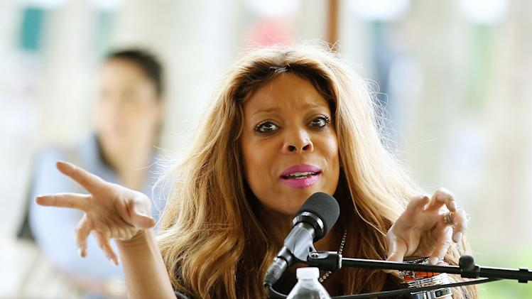 Word for Word Author 2013: Wendy Williams