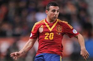 Cazorla: Uruguay most important game