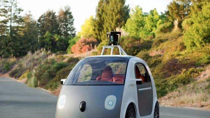 Google has its own car company called 'Google Auto'