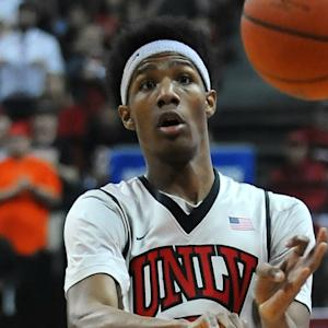 Mountain West Peak Plays: Patrick McCaw Saves The Game For UNLV