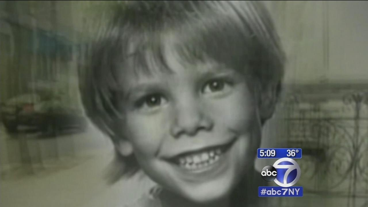 Murder trial begins 35 years after 6-year-old vanished in NY