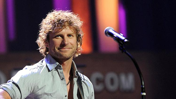 Bentley Dierks opry Celebration