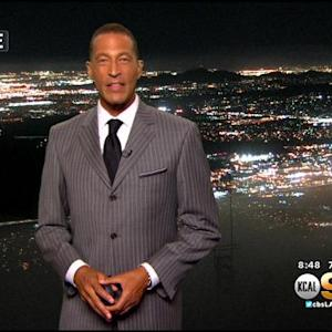 Kaj Goldberg's Weather Forecast (Sept. 18)